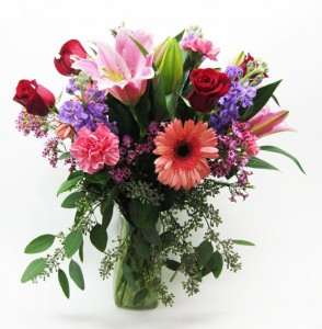 Sending Flowers   Milwaukee Florist Greenfield Flower Shop