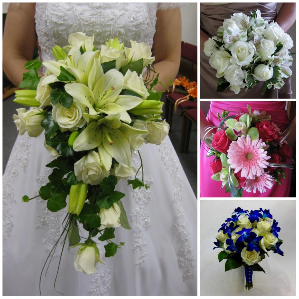 wedding flower cost