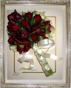 Preserve your Wedding Bouquet