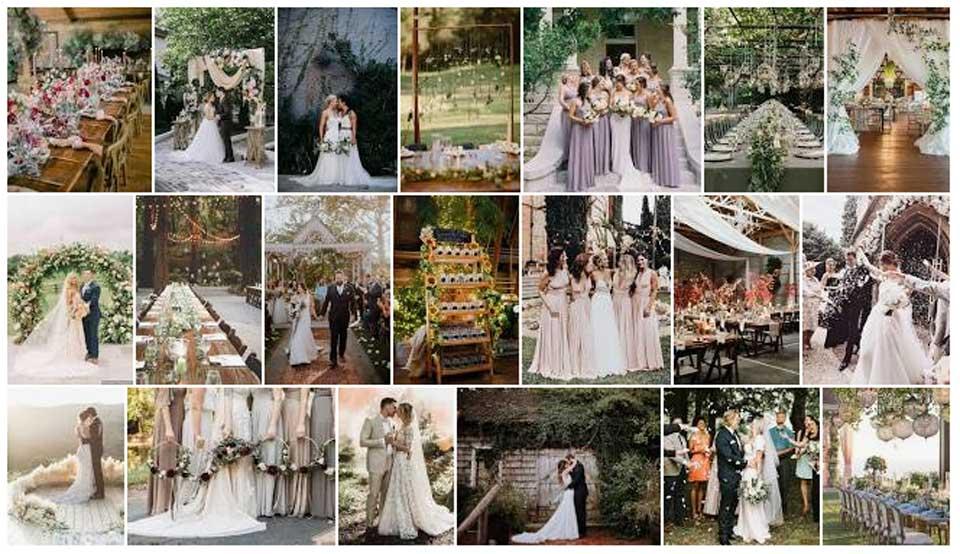 wedding porn on Pinterest