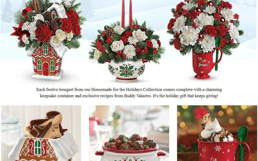 Homemade for the Holidays - Buddy Valastro Collection