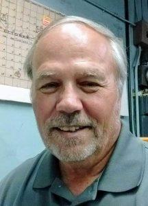 Greg Johnson | MKEFlorist