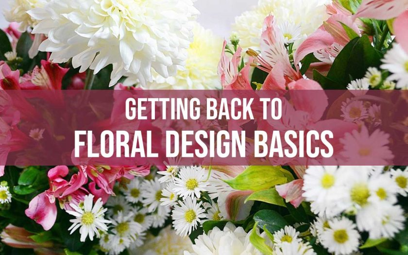 floral design basics