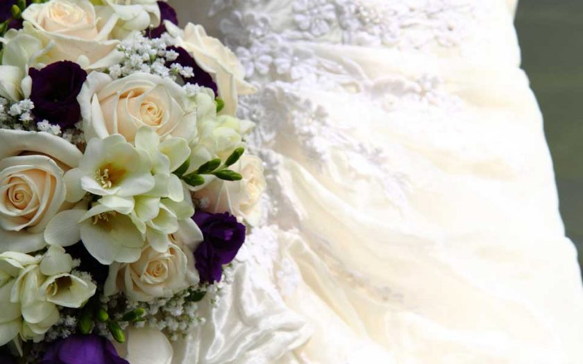 choose wedding florist