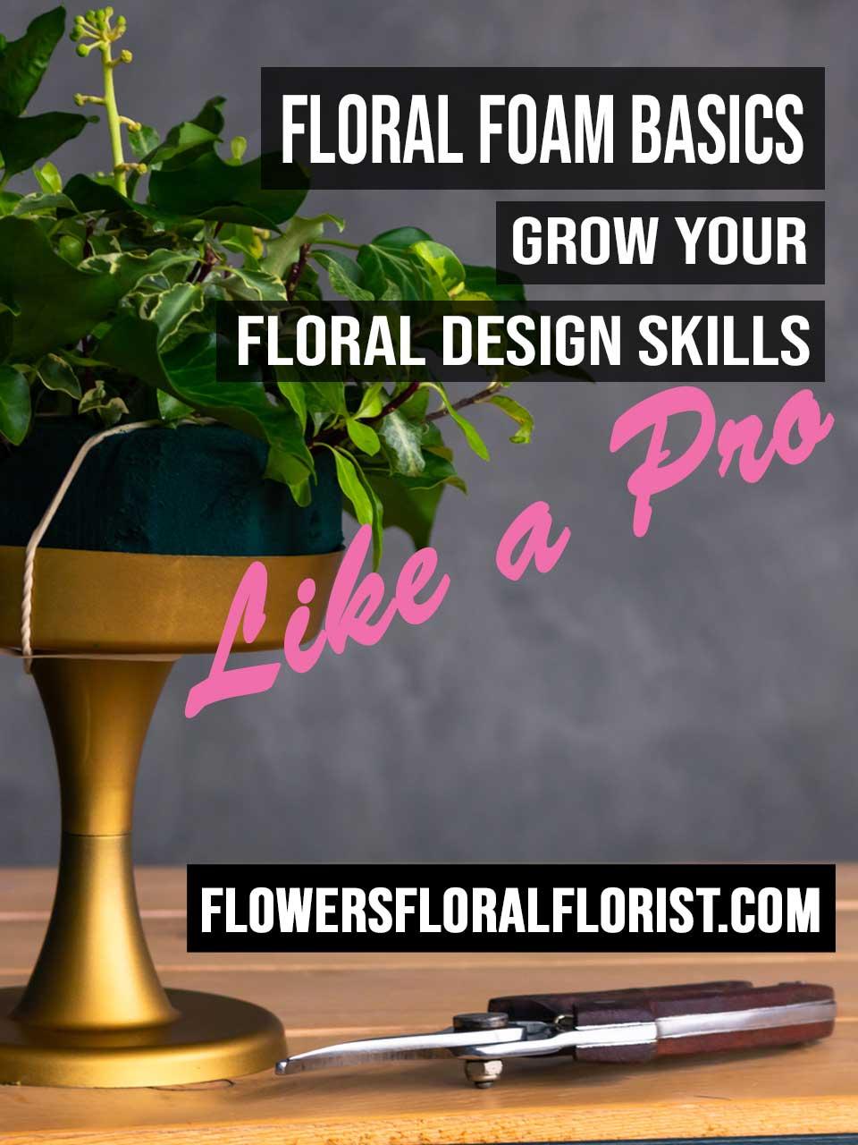 floral-foam-basics